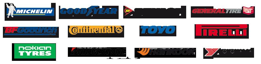 Tires Sales Brands Steve's Auropro