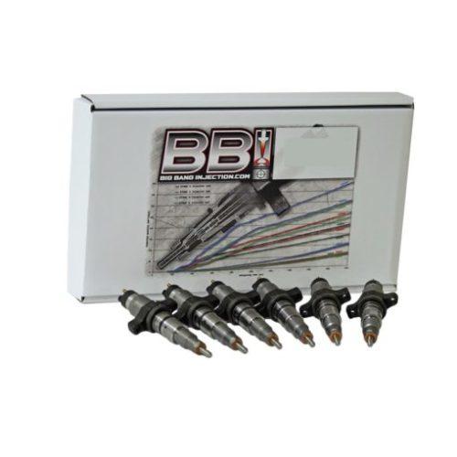 BBI Fuel Injectors MY 07