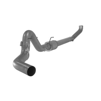 Exhaust Race Kit Stainless Dodge 2004.5-2007 5.9L 4-inch