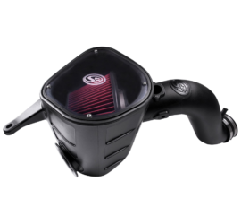 cold air intake for the 2013-2018 Dodge Ram Cummins 6.7L