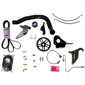 ATS Twin Fueler Injection System