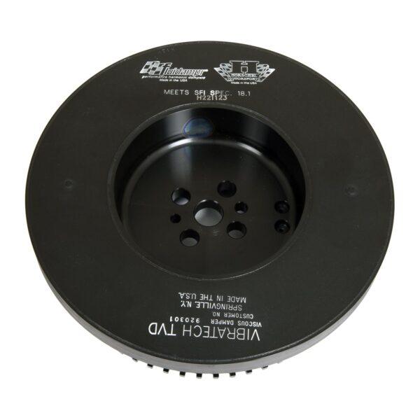 Fluidampr Harmonic Dampers 920301
